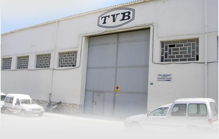 Tvb-SL Buñol
