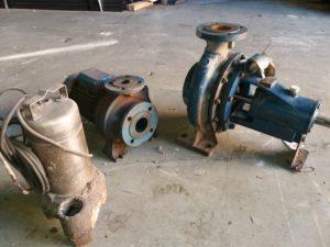 Reparación de todo tipo de Maquinaria