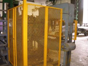 Seguridad en maquinaria según ISO